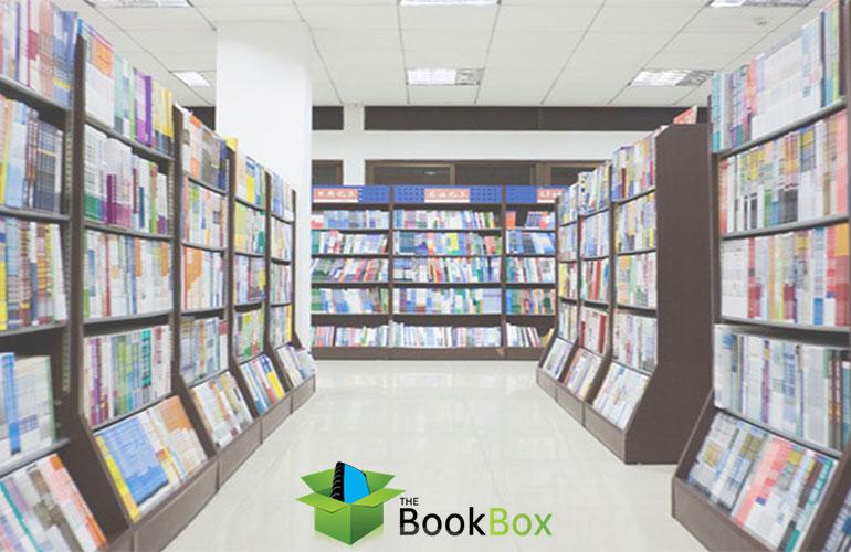 Your Online school Library