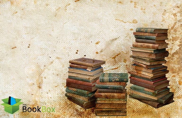 Primary & Intermediate Books